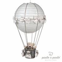 Luchtballon lamp - Beige