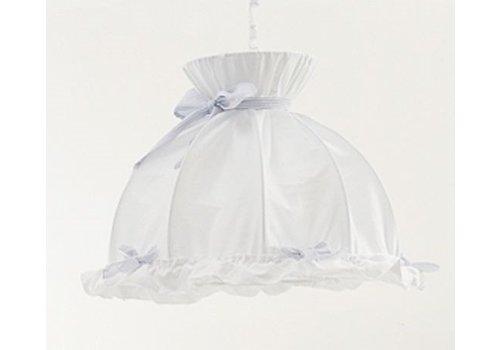 Nanan Hanglamp met strik Paciugo - Blauw