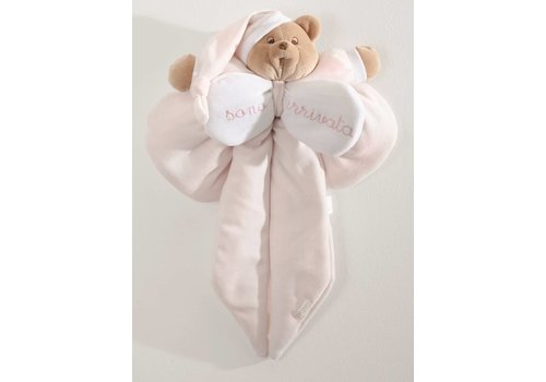 Nanan Geboortestrik - Roze