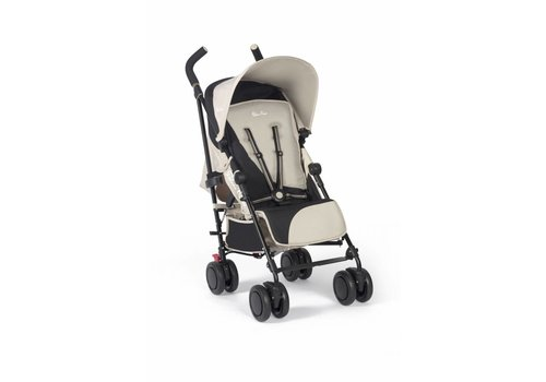 Silver Cross Pop Buggy - Sand