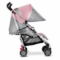 Pop Buggy - Roze grijs