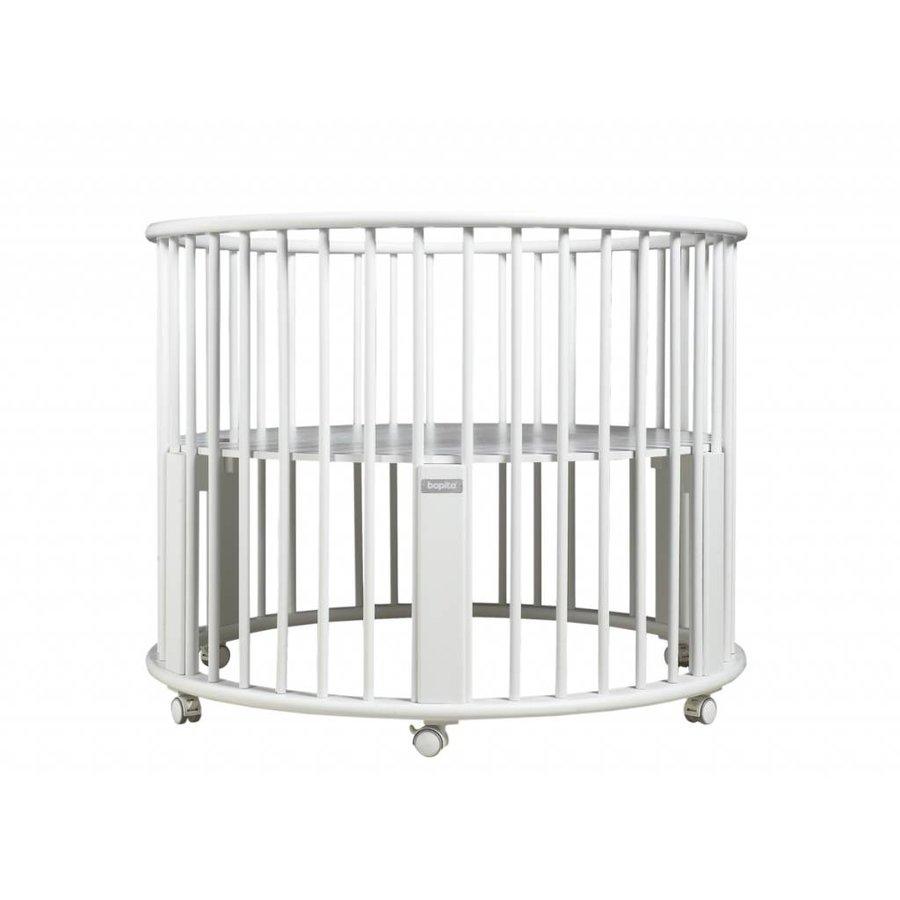 Babybox Rondo - Wit