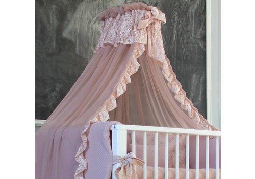 Royal Baby Collection romance hemel - oud roze