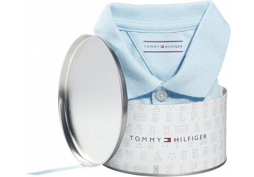 Tommy Hilfiger romper in cadeaublik - blauw