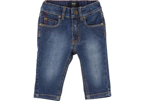 Hugo Boss spijkerbroek