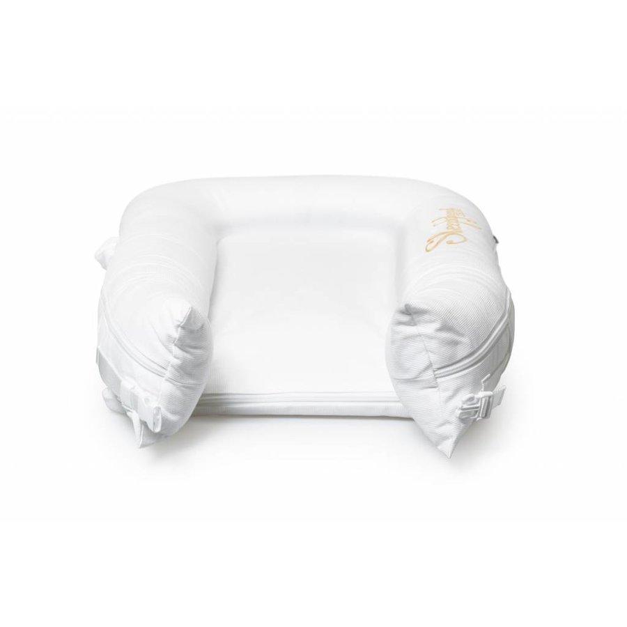 nestje (0-8 maanden) - white