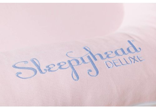 Sleepyhead hoes voor nestje (0-8 maanden) - strawberry cream