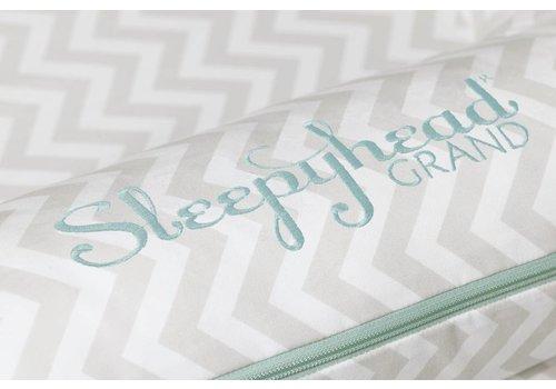 Sleepyhead hoes voor nestje (8-36 maanden) - silver lining
