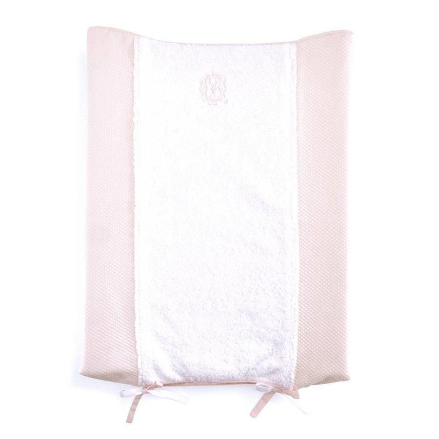 hoes verzorgingskussen - Royal Pink
