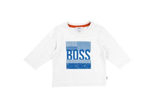 Hugo Boss t-shirt met print