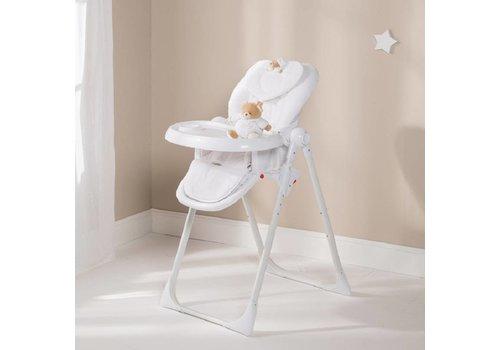 Nanan Kinderstoel - Wit