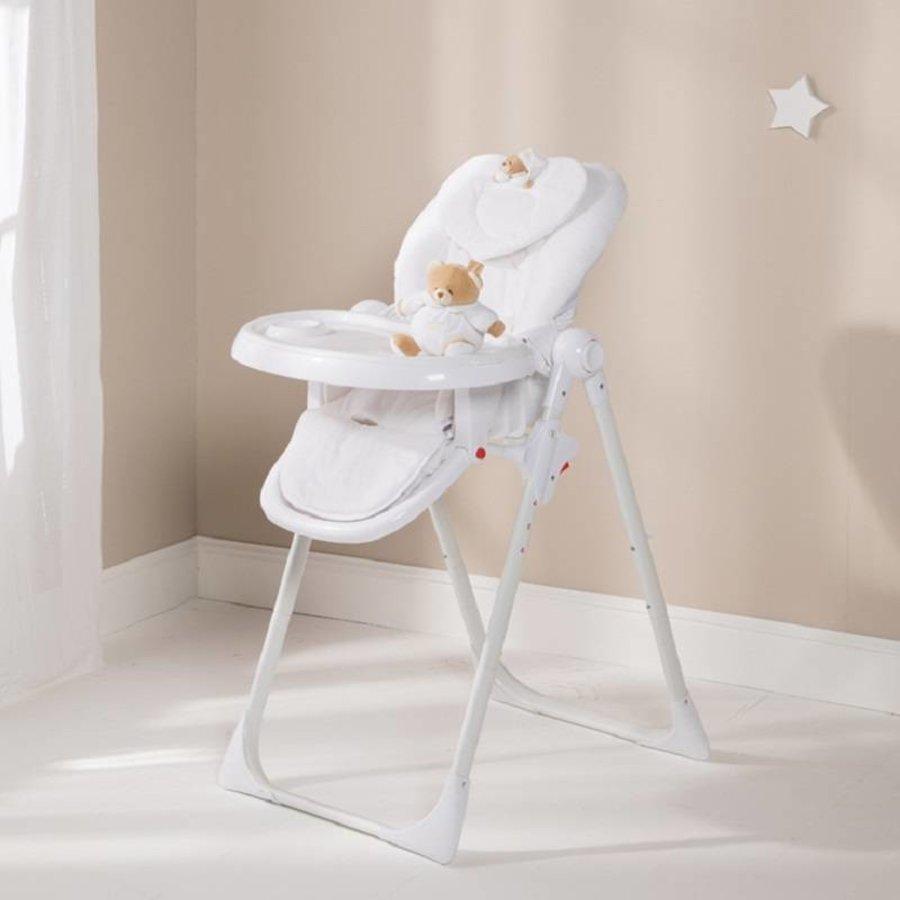 Kinderstoel - Wit