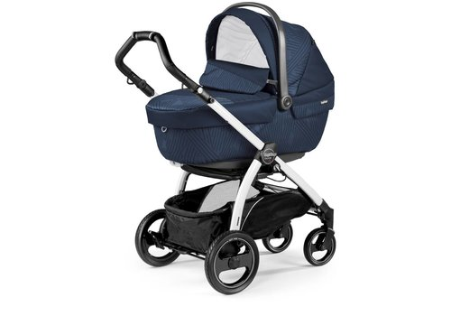 Peg Perego Book S XL - Geo Navy