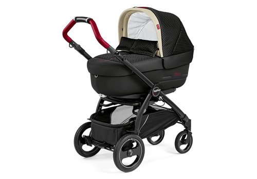 Peg Perego Book S Elite - Fiat 500