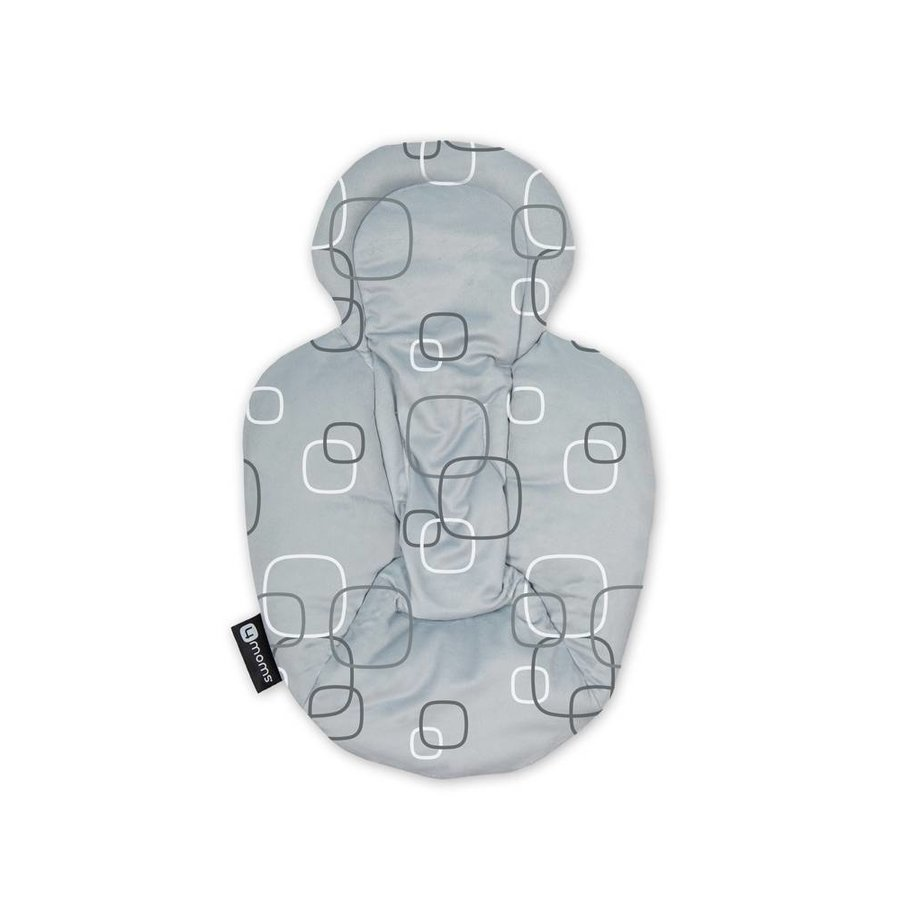 snug inleg - grey