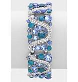 GLZK 3 Armbanden 2410