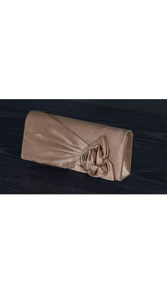 Divers Clutch beige 1205