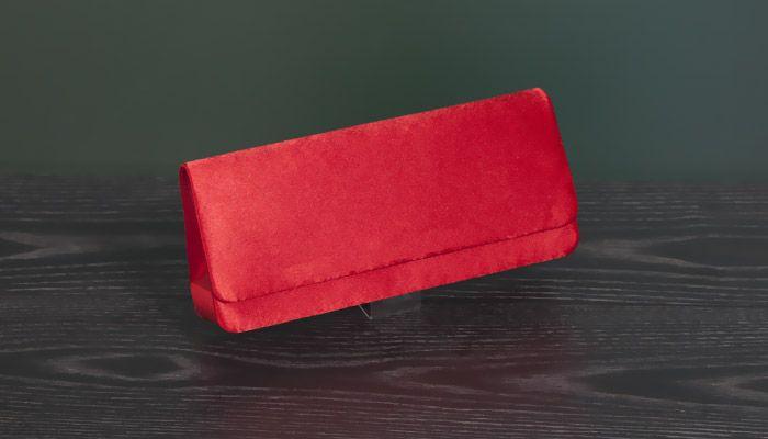 Zhengshi Clutch rood 215
