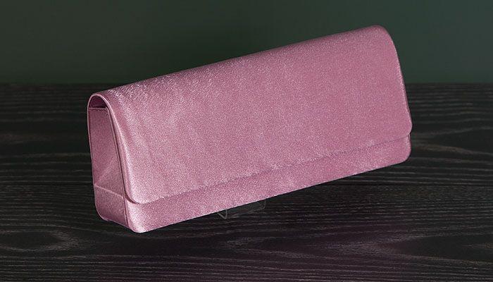 GLZK 3 Clutch roze 523
