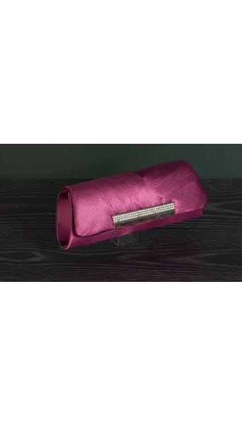 GLZK 3 Clutch roze 524