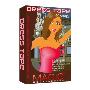 Magic Body Dress Tape 1297