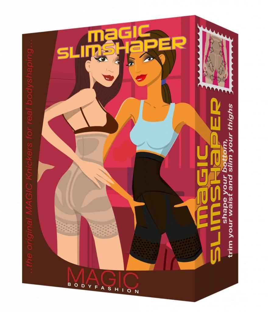 Magic Body Slim Shaper 1303
