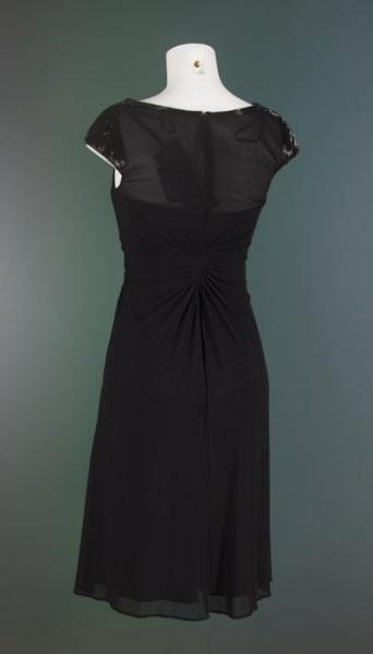 Mascara Little Black dress 802