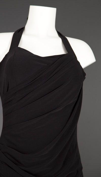 Spazm Little black Dress 1564