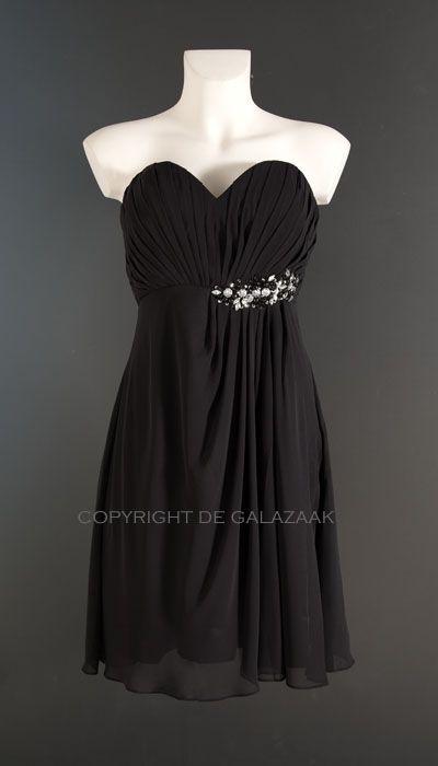 Magic Nights Little Black Dress 1662