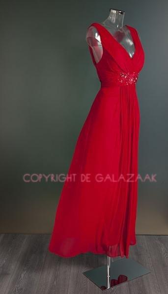 Lautinel Galajurk signaal-rood 302