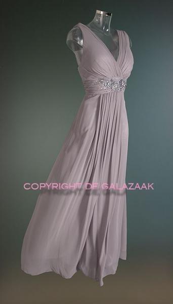 Oud rose galajurk 310