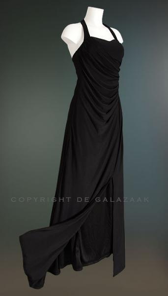 Spazm Galajurk zwart 696