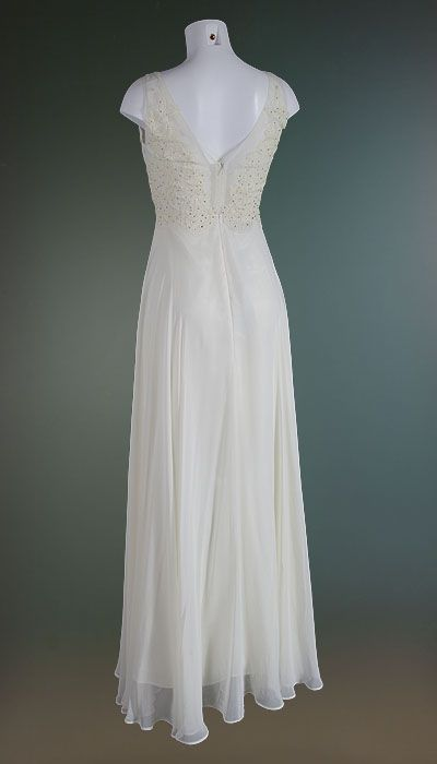 Lautinel trouwjurk 1065