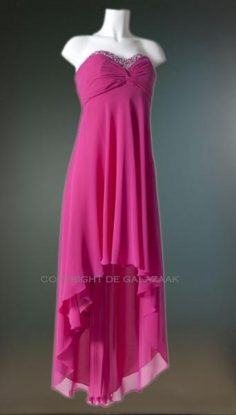 Magic Nights Galajurk roze 1079
