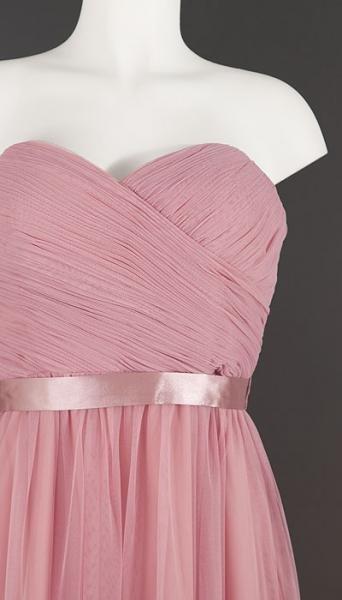Mascara Galajurk nude of roze 1458