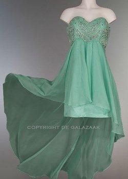 Sweet 16 jurken lang