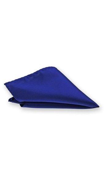 Divers Pochet blauw 1322