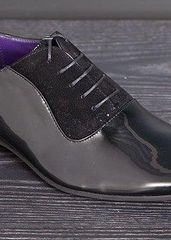 Lak-schoenen