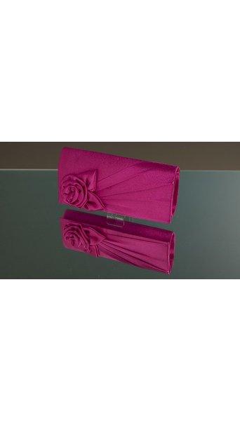 Clutch roze 224