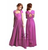 Eliza&Ethan Bruismeisjes jurk