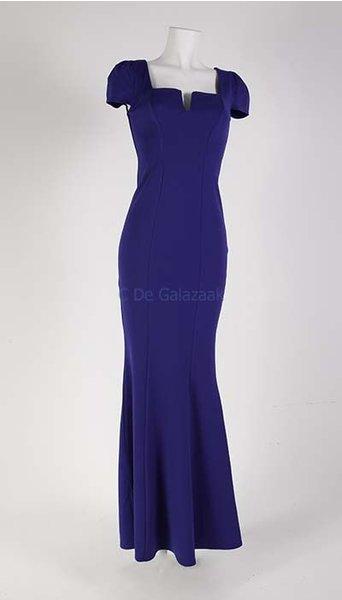 Galajurk blauw 2726
