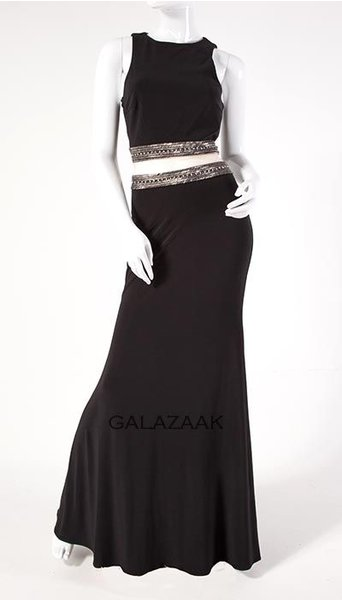 Galajurk zwart 2828