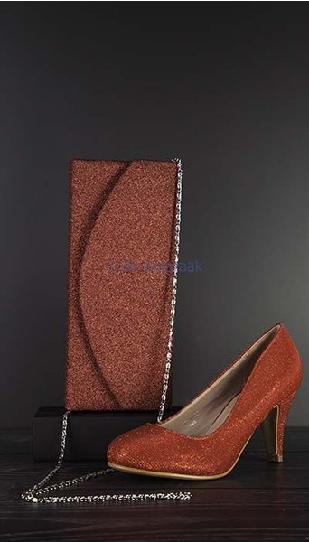 GLZK 3 Rode glitter galatasje