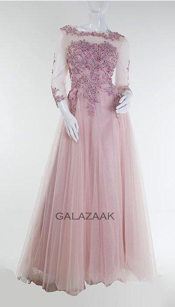 Galajurk roze  3002