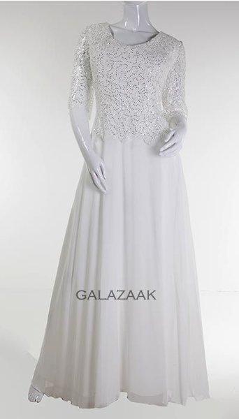 Galajurk wit  3006
