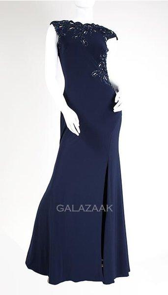 Galajurk blauw  3104