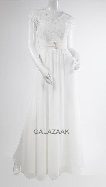 Galajurk wit  3118
