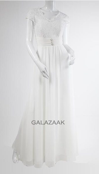 Galajurk wit