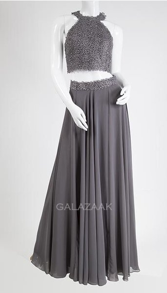 Galajurk grijs  3130