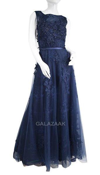 Galajurk navy blauw  3226